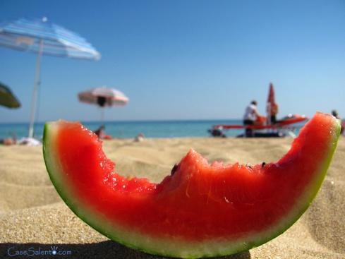 Spiaggia Torre Vado e Pescoluse