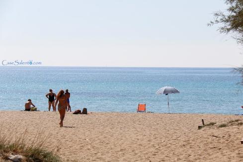 Spiaggia di San Pietro in Bevagna