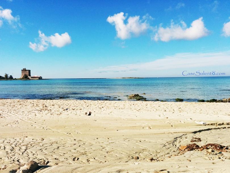 Spiaggia Sant Isidoro baia