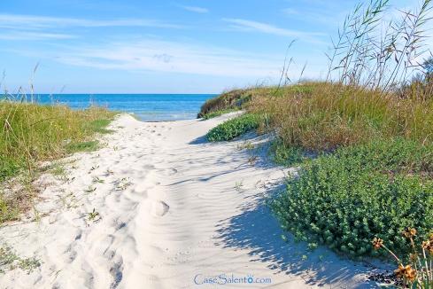 Spiaggia di Spiaggiabella