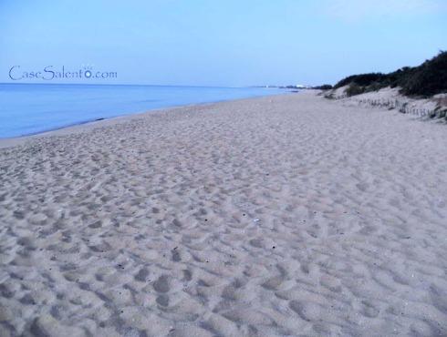 spiaggia Specchiarica Taranto Manduria