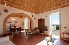 Holiday villa code m300