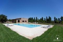 Holiday villa code m250