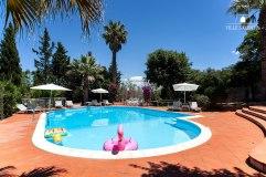 Holiday villa code m200