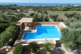 Holiday villa code m600