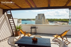 Holiday house code m206